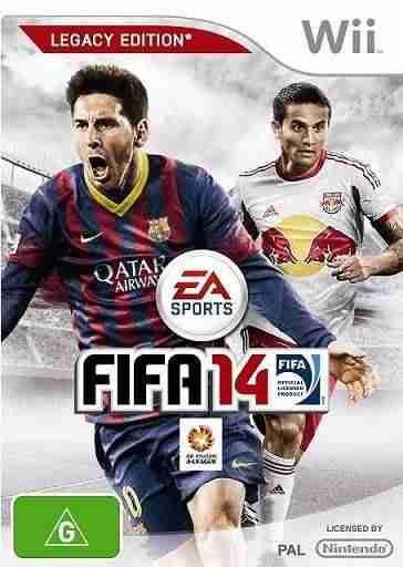 Descargar FIFA 14 [MULTI5][PAL][SHiTONLYGERMAN] por Torrent